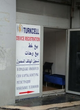 A. Braux - La politique migratoire de la Turquie. Vers un durcissement juridique