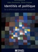 C. Scalbert-Yücel - Diversité culturelle et hiérarchie ethnique. L'usage des catégories dans le conflit kurde en Turquie
