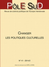 J.-F. Polo - F. Üstel : Les nouvelles orientations de la politique culturelle turque : à la recherche d'un modèle conservateur alternatif ?