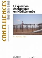 E. Arik et E. Mustafayev - Au delà du « hub » géopolitique la régulation contestée du secteur énergétique en Turquie. L'exemple du marché du gaz naturel