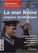 A. Braux - Les migrations dans l'espace mer Noire