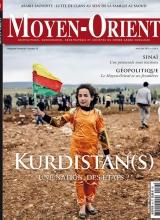 C. Scalbert-Yücel : Repères culture : Politiques culturelles et diversité de la scène artistique kurdes en Turquie