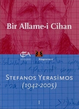 Bir Allame-i Cihan : Stefanos Yerasimos (1942-2005)