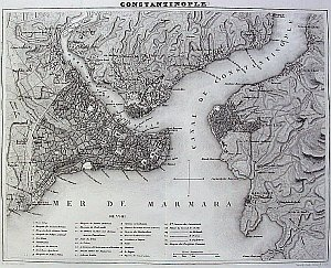 1830_dufour_constantinople_s