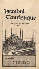 istanbul touristique