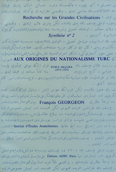 Georgeon nationalisme